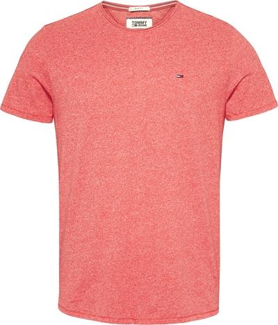 TOMMY JEANS T-Shirt Jaspe Herren