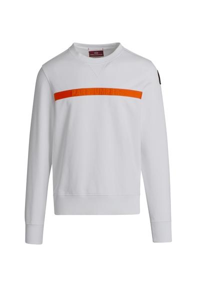 PARAJUMPERS Sweat-Shirt Armstrong Herren