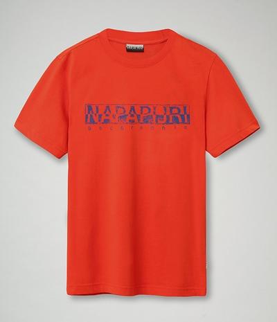 NAPAPIJRI T-Shirt Solanos Herren