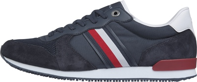 TOMMY HILFIGER Icons Lace Up Sneaker