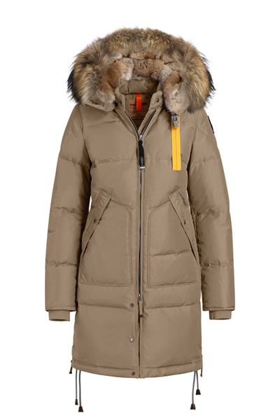 PARAJUMPERS Jacke Long Bear Damen