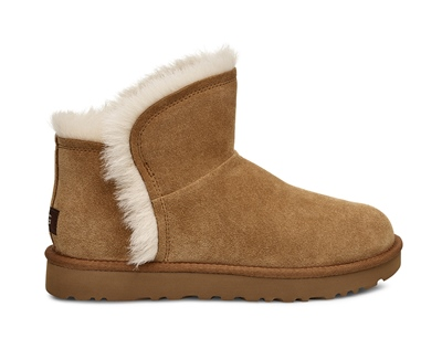 UGG Boot Classic Mini Fluff High-Low