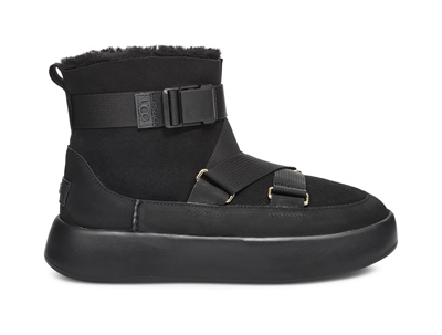 UGG Boot Classic Boom Buckle Damen
