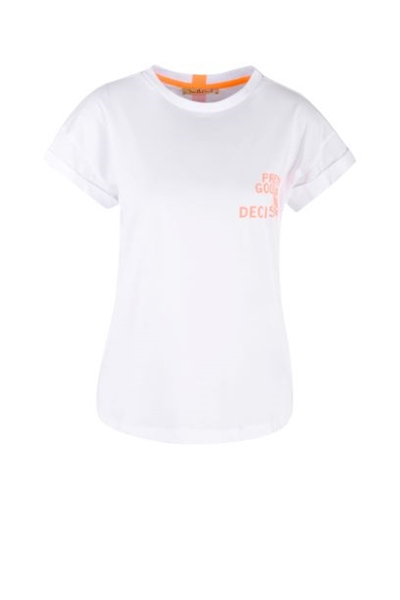 Organic Co Tshirt Wording