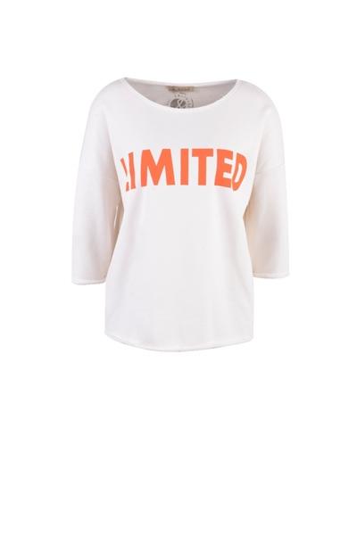 Sweatshirt, Print Sunrise