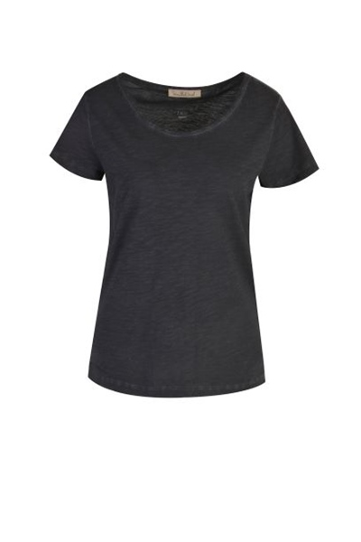 Organic Co T-shirt pigment dye