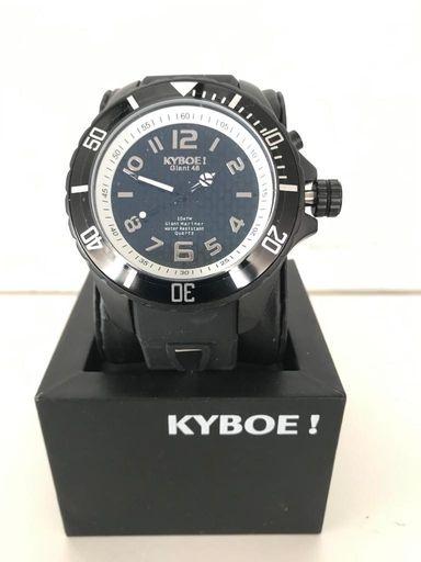 KYBOE! Black Energy