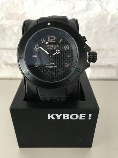 KYBOE! Black Shadow