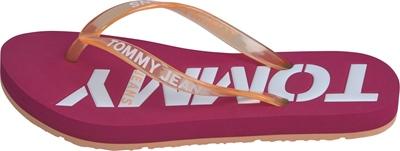 TOMMY JEANS Pop Color Beach Sandale
