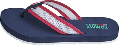 TOMMY JEANS Recycled Mesh Beach Sandale