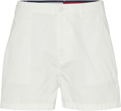 TOMMY JEANS Essential Chino Short Damen