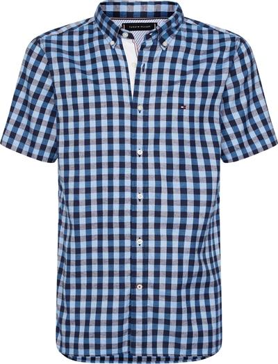 TOMMY HILFIGER Kurzarm-Hemd