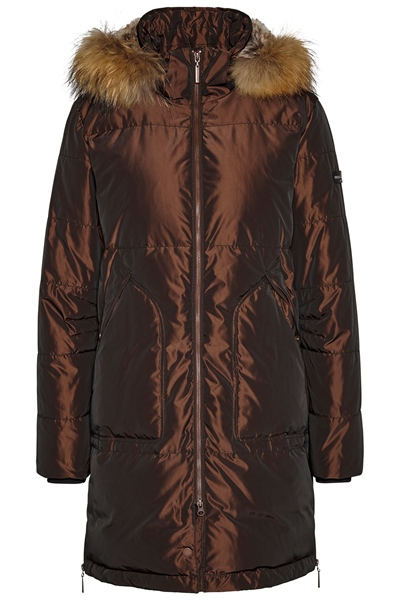 FRIEDA & FREDDIES Down Coat Damen