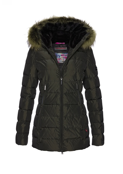 FRIEDA & FREDDIES Down Jacket Damen