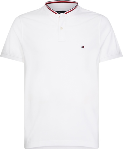 TOMMY HILFIGER Slim Fit Polo Baseball