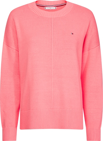 TOMMY HILFIGER Relaxed Fit Pullover