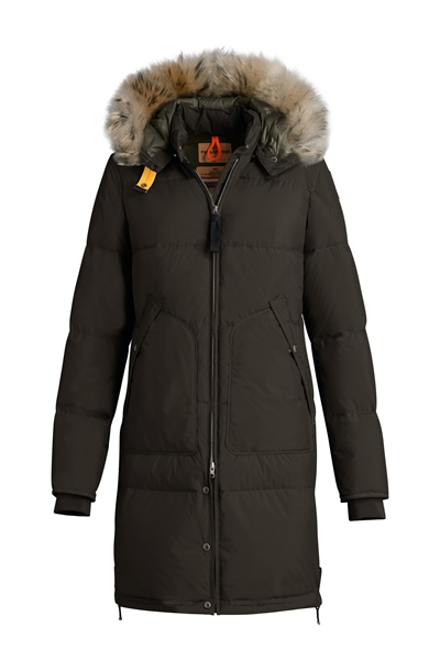 PARAJUMPERS Long Bear Light Damen