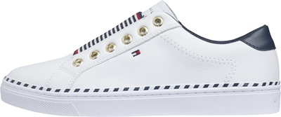TOMMY HILFIGER City Slipper-Sneaker