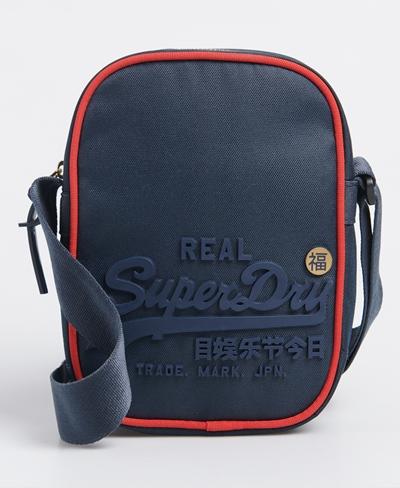 SUPERDRY CNY Festival Bag