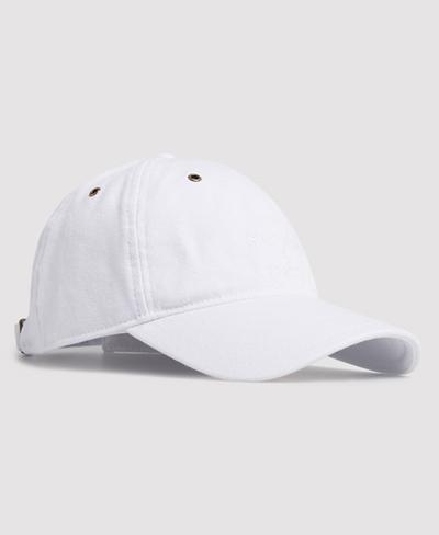 SUPERDRY Eyelet Cap
