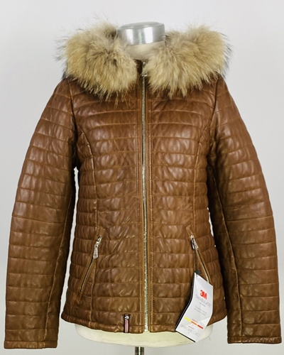 OAKWOOD Jacke Sunshine Damen