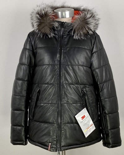 OAKWOOD Jacke Unique Damen