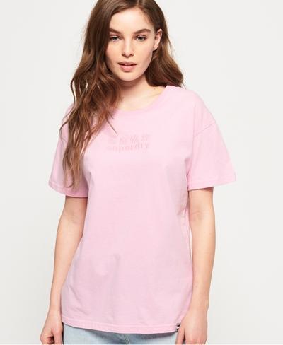SUPERDRY Sport T-Shirt Damen