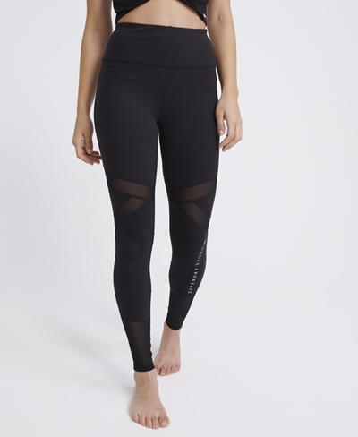 SUPERDRY Studio Leggings Damen