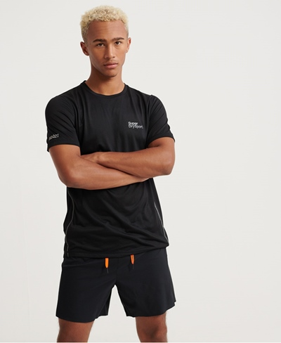 SUPERDRY Active Training T-Shirt Herren