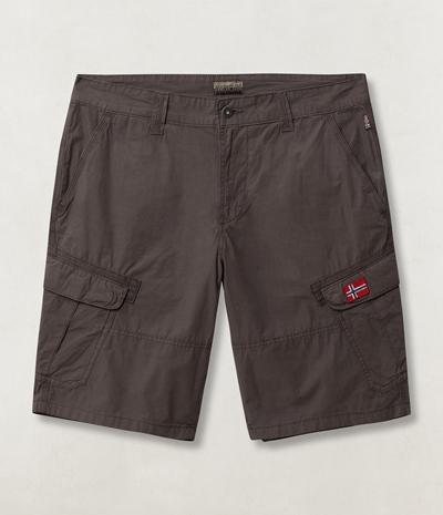 NAPAPIJRI Cargo-Bermuda-Shorts Nadi