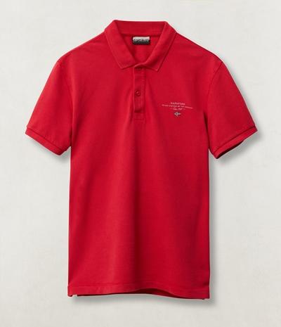 NAPAPIJRI Polo-Shirt Elbas 2 Herren