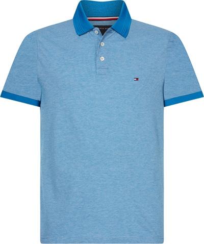TOMMY HILFIGER  Slim Polo-Shirt Herren