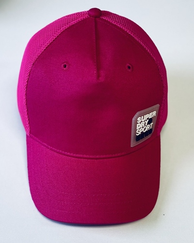 SUPERDRY Sports Trucker Cap