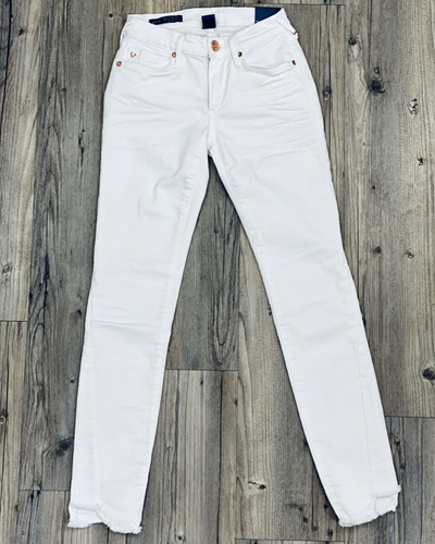 TRUE RELIGION Jeans Halle Triangle