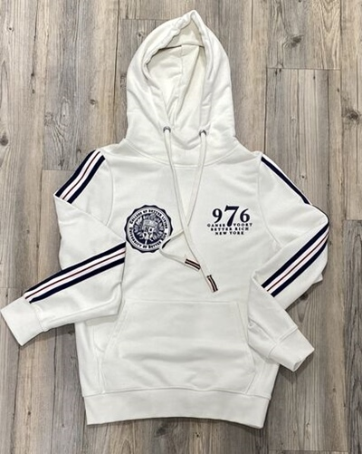 BETTER RICH Hoody College Herren