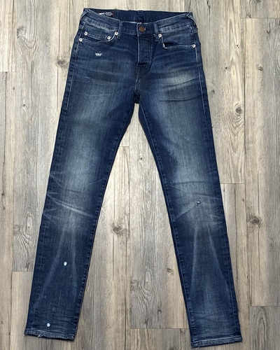 TRUE RELIGION Rocco Comfort Wash