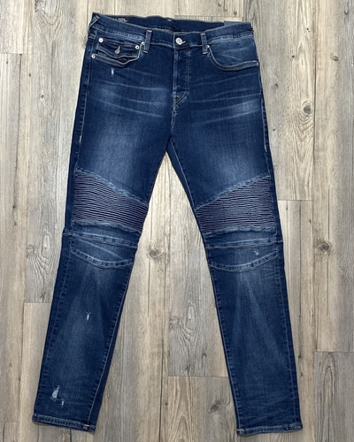 TRUE RELIGION Rocco Superstretch Jeans