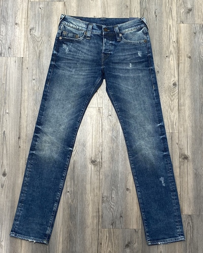 TRUE RELIGION Rocco DK Jeans