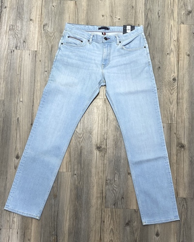 TOMMY HILFIGER Slim Fit Bleecker  Jeans