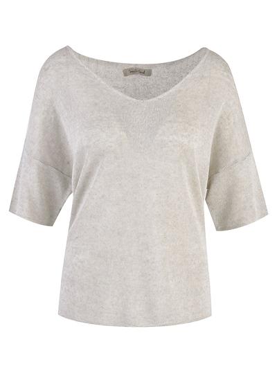 Smith & Soul Oversize Pullover short slv