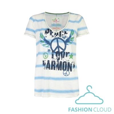 LIEBLINGSSTÜCK MailaL T-Shirt Damen