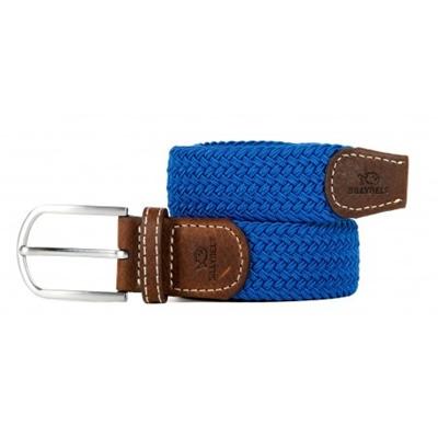 BILYBELT Stretchgürtel Azure Blue