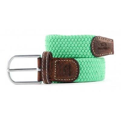 BILYBELT Stretchgürtel  Mint Green