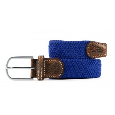BILYBELT Stretchgürtel Royal Blue