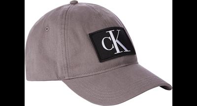 CALVIN KLEIN CKJ Essential Cap Herren
