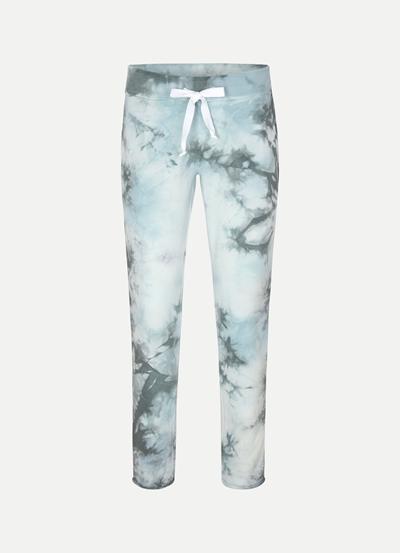 Juvia Fleece Trousers Batik