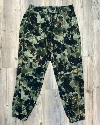 TRUE RELIGION Pant Camo Damen