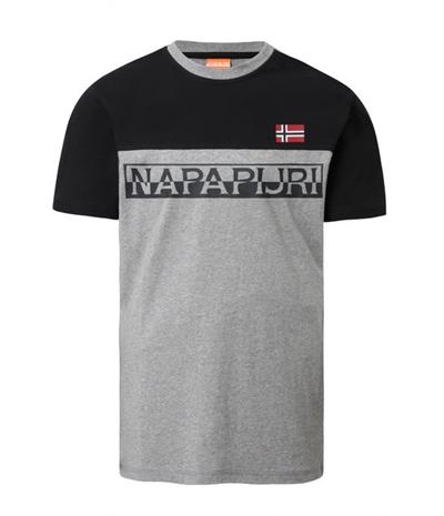 NAPAPIJRI T-Shirt Saras Herren