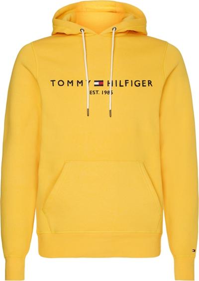 TOMMY HILFIGER Logo Hoody Herren