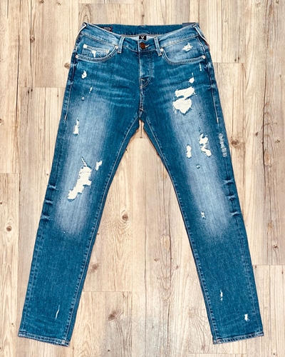 TRUE RELIGION New Rocco Jeans Herren